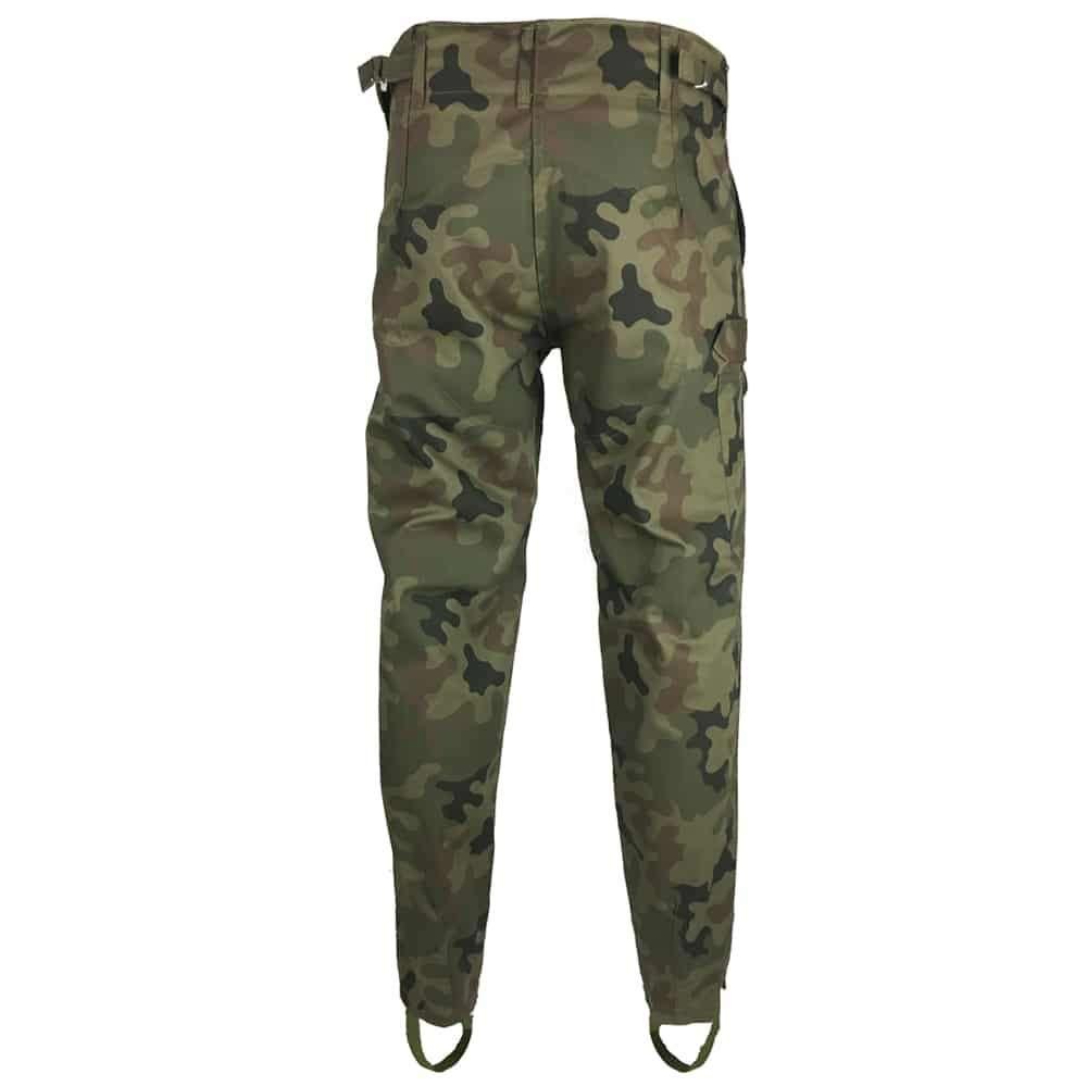 Spodnie Wojskowe Polowe Wz.93