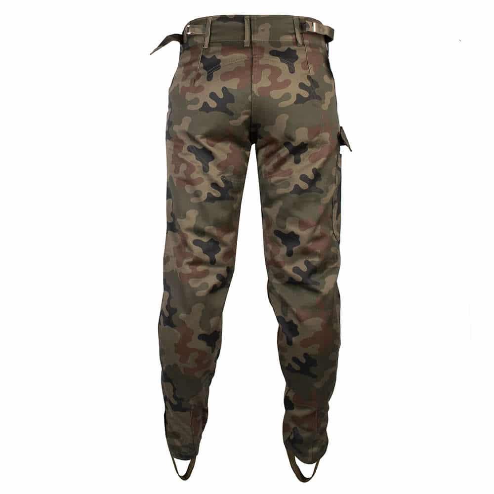 Spodnie Wojskowe Polowe Pantera Wz.93