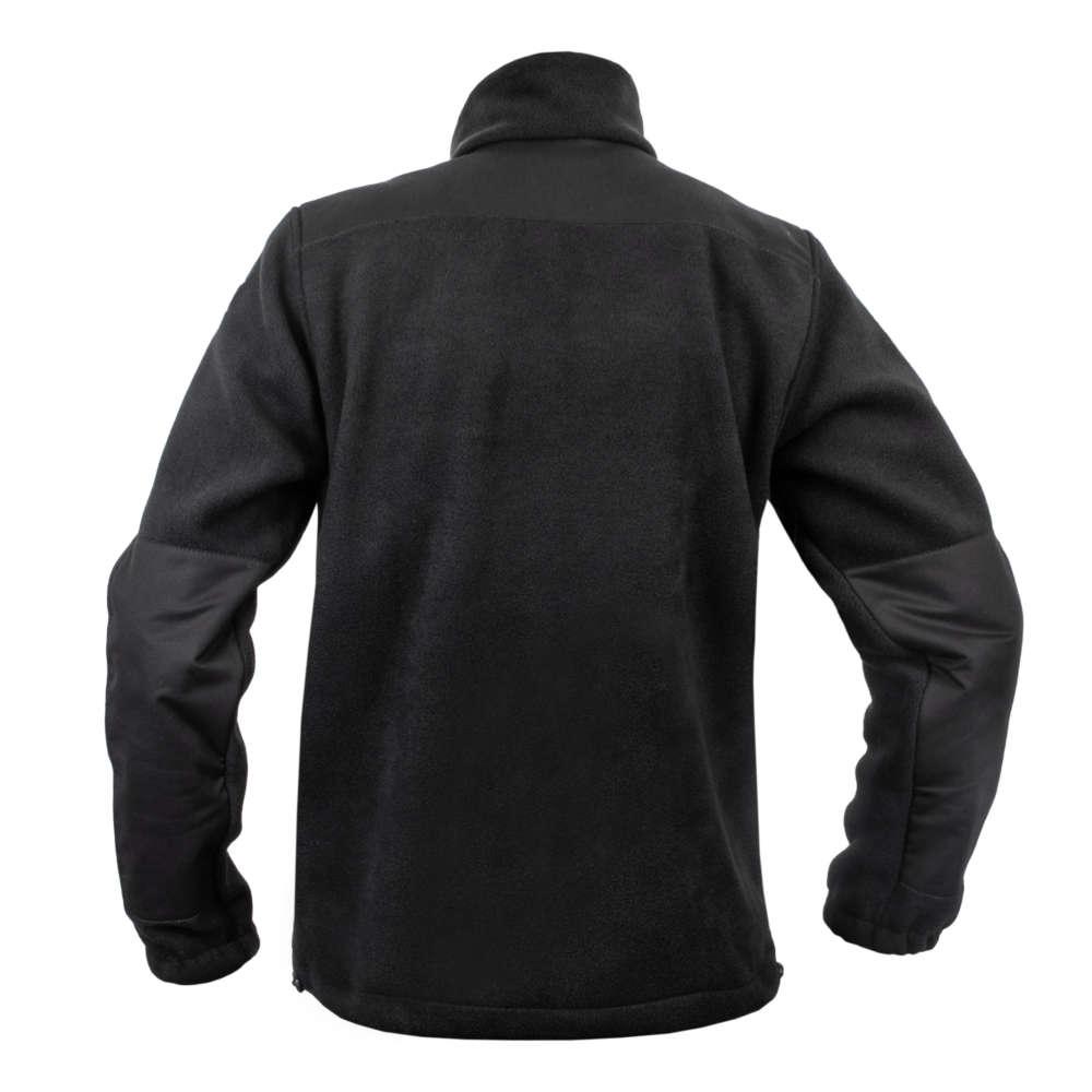 Bluza Polar wojskowy czarny